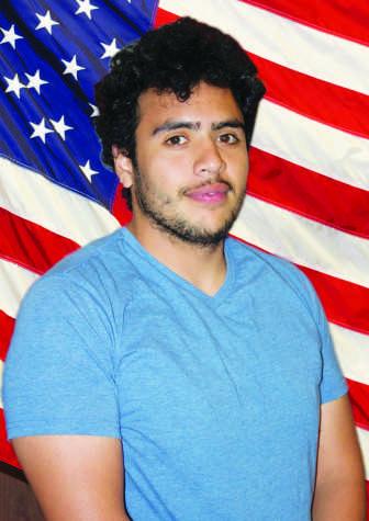 ASCC Vice Presidential Candidate | Ivan Oyarzabal