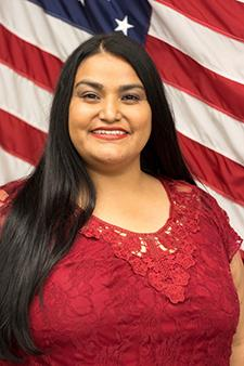 Suleyma Castillo | Student Trustee Candidate Interview
