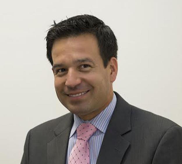 Fierro is the new Cerritos College president