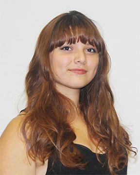 Photo of Amanda Del Cid
