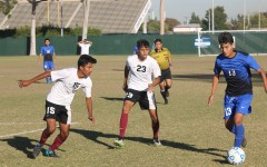 Men's soccer sink El Camino-Compton Center's dwindling morale