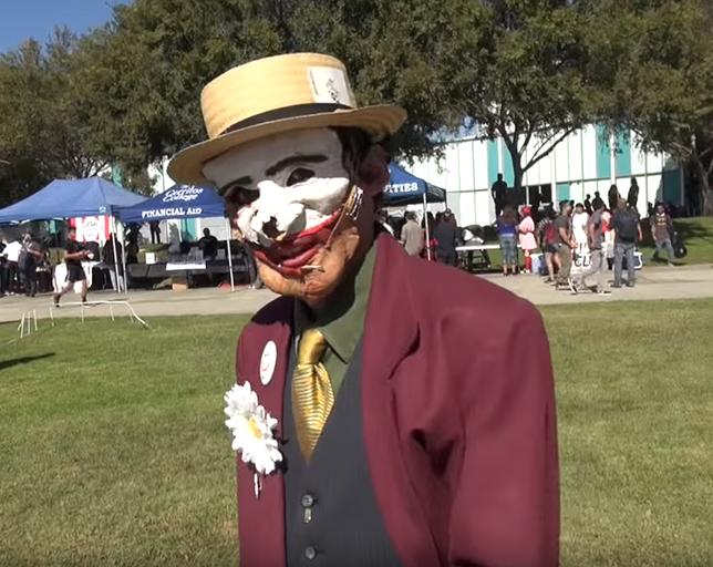 Zombie Fest at Cerritos College