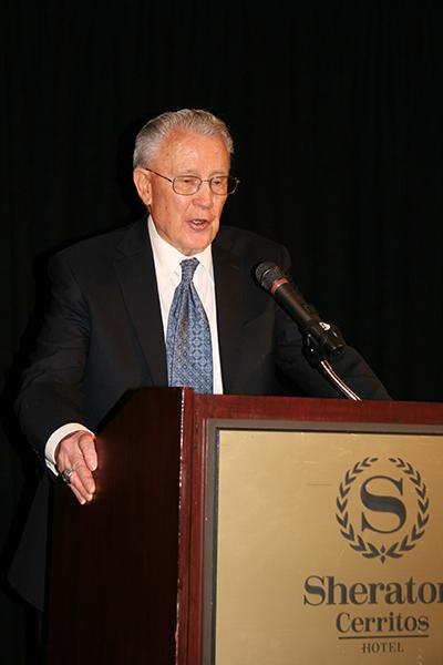 Wally Kincaid was inducted to the baseball hall of fame in 2010. Kincaid led the 1966 baseball team to a perfect 40-0 record.