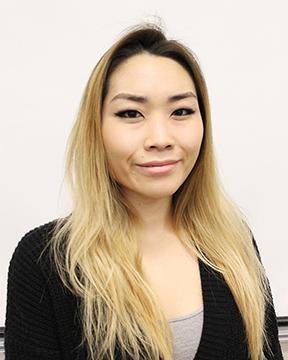 Kelly Nam