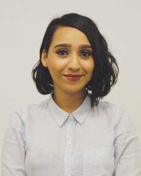Karla Enriquez Profile