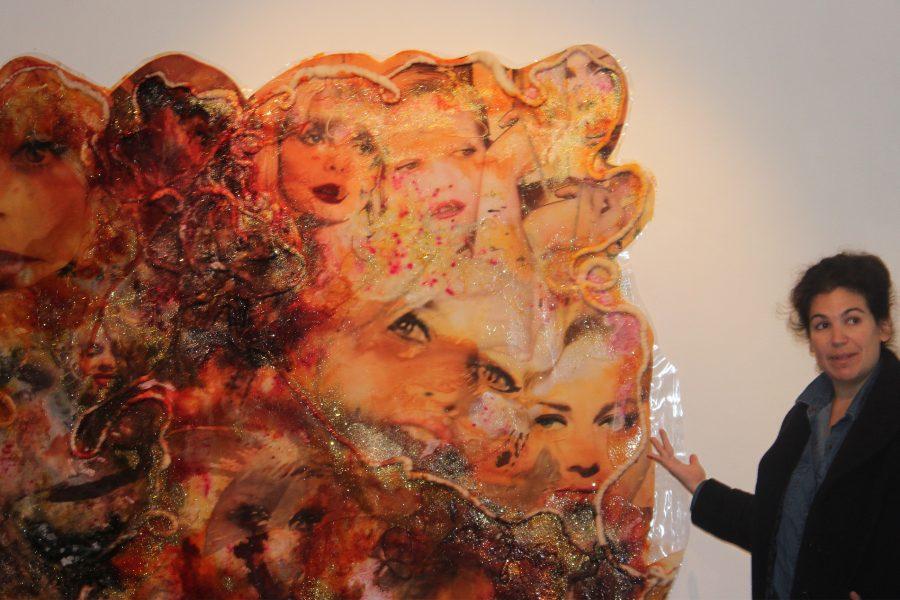 Susanne Joskow, discusses