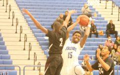 Turnovers prove devasting for men's basketball