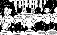 A call for banning together as college against unjust Trump policies