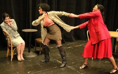 Our Lady of 121st leaves audience with an array of emotions
