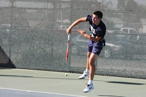 Men and women tennis claim Player of the Year awards