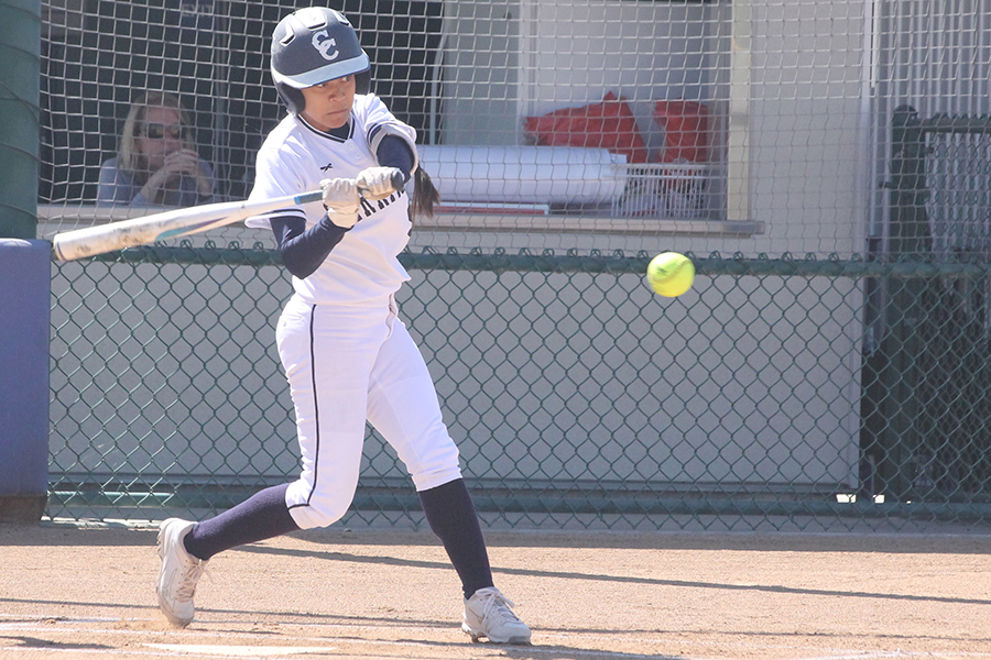 Cerritos Softball ready for postseason