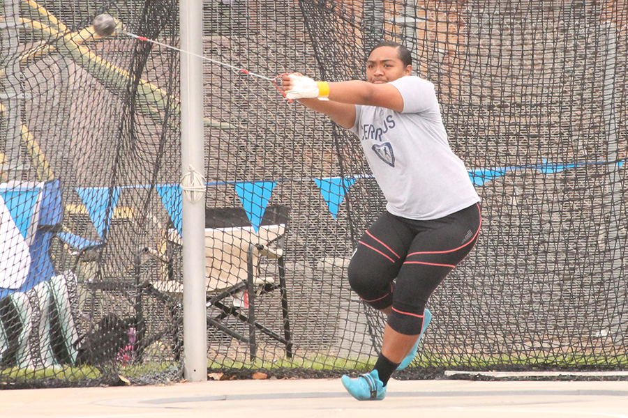 Track and field qualify 51 athletes for SoCal Regional Finals