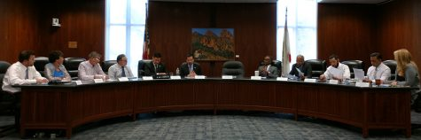 Citizen's Bond Oversight Committee discusses progress