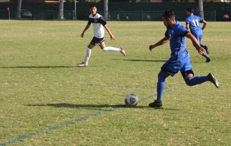 Cerritos soccer beats Cypress after car accident bonds team together