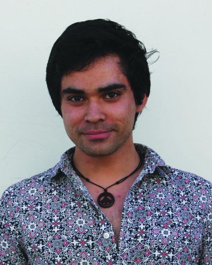 Benjamin Garcia Profile