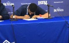 Hope for Jonathan Guzman, after signing with local university
