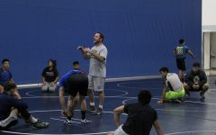 Falcons' wrestling confident for state championship win