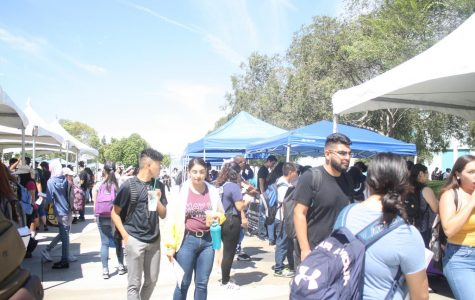 University Mega Fair offers resources to students looking to transfer