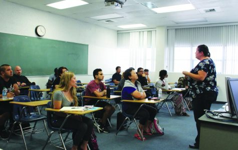 Learning to cope with feelings and behavior at Cerritos College