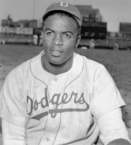Jackie Robinson Day Baseball