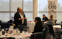 Annual conference for men promotes entrepreneurial skills