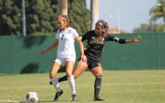 Women's Soccer Continue 11-0