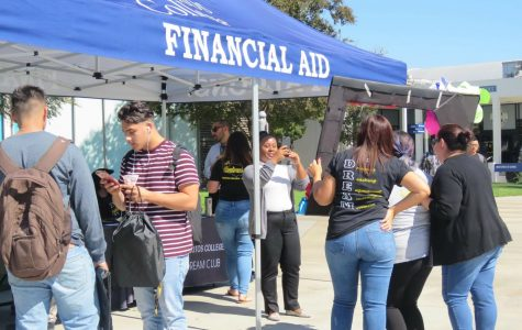 Undocumented Student Week calls to action for DACA resource awareness