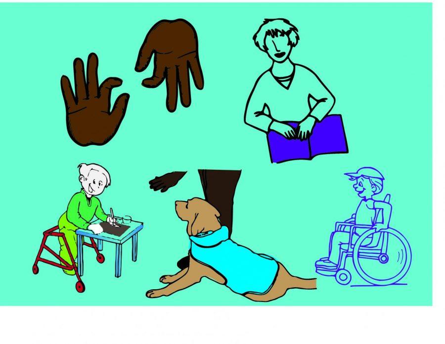 Bridging the 'gap of understanding' during Disabilities Awareness Month