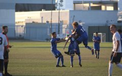 Falcons win the South Coast Conference after defeating El Camino College 5-0