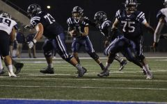 Costly turnovers against El Camino College ruin Falcons' playoff hopes