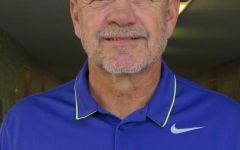 Professor Mike, coaching Falcons for 30 years, says farewell