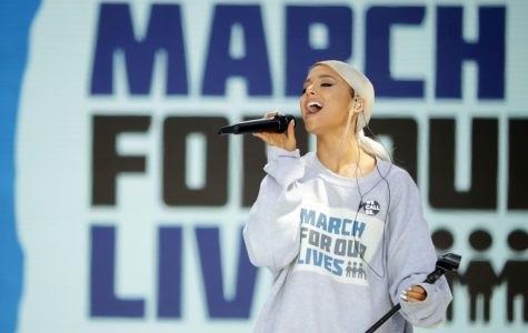 Ariana Grande's trap twist on a Julie Andrews classic