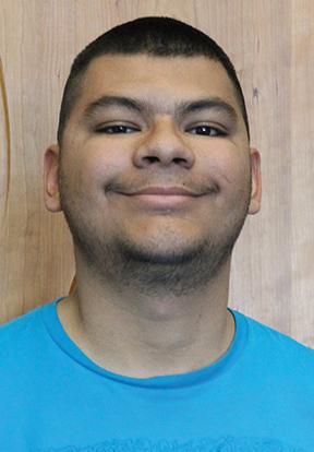 Randy Tejeda