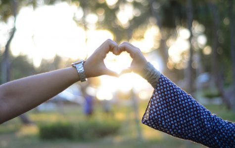 Five inexpensive Valentine's Day ideas