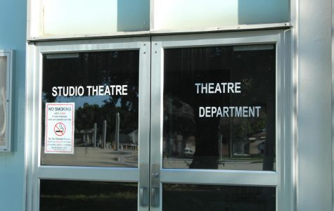 Tenured theater professor placed on administrative leave following allegations