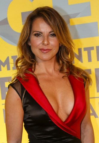 Kate Del Castillo is back in 'La Reina Del Sur 2'