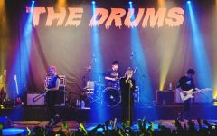 The Drums' Pierce takes honest, solo approach in 'Brutalism'