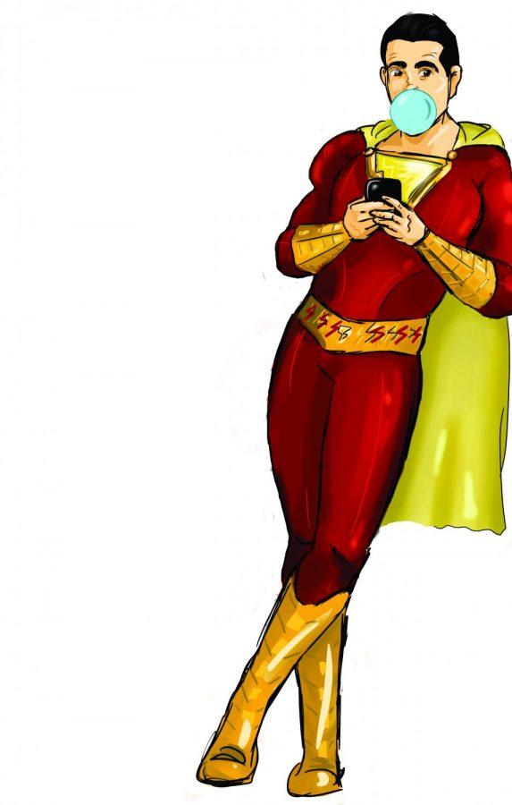 DC's 'Shazam!' is the family superhero we all need