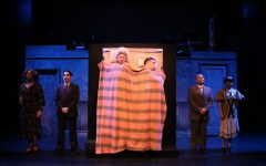 'Adding Machine: A Musical' is a timeless performance
