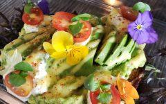 Gordita Eateries: Cos and Pi