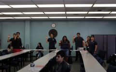 ASCC Senate Seeks Student Senators to Meet Quorum