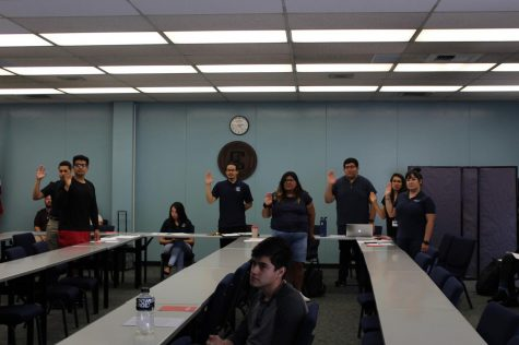 The Associated Students of Cerritos College are looking for more students to apply to be senators.  Meetings are held every Wednesday in room BK 111/112.