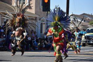 Photo Gallery: Norwalk celebrates Arturo Sanchez Halloween Parade