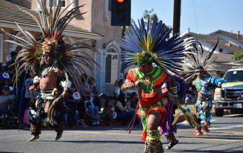 The City of Norwalk gathers for annual Arturo Sanchez Sr. Parade