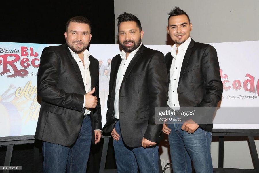 Banda+el+Recodo+and+Mariachi+Vargas