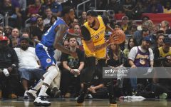 Lakers and Clippers look to prove with who runs LA