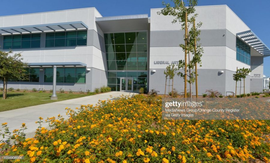 NORWALK%2C+CA+-+JULY+16%3A+Cerritos+College+newest+building+officially+opened+on+the+campus+in+Norwalk%2C+CA+on+Wednesday%2C+July+16%2C+2014.+The+new+Liberal+Arts%2FDisabled+Student+Program+%26+Services+Building+sits+at+the+corner+of+Alondra+Blvd+and+Studebaker+Ave.+and+contains+40%2C000-square-feet+of+classrooms%2C+computer+labs%2C+offices+and+supports+the+services+for+disabled+students.+