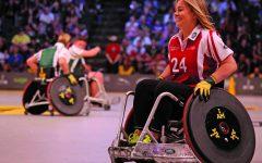 Disability Awareness Adaptive PE
