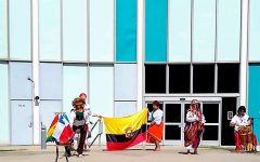 Cerritos College celebrates Ecuadorian culture for Hispanic Heritage Month