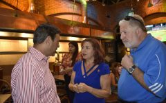 Congresswoman Linda Sanchez kicks off her campaign in Santa Fe Springs